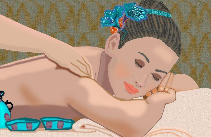 ayurvedische massages